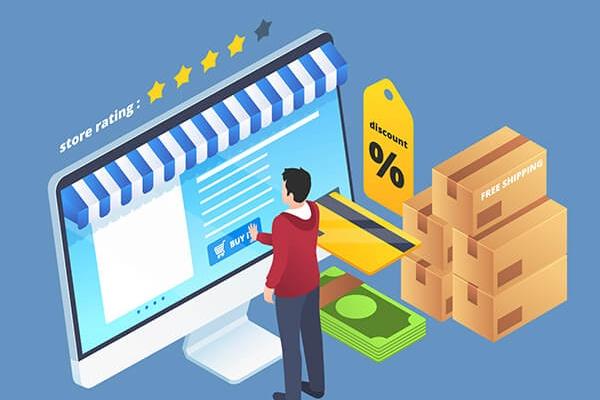 онлайн-бизнес