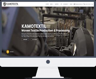 kamotextil