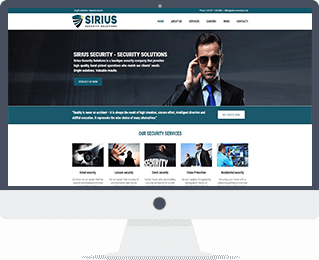 sirius-security