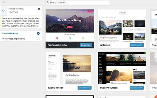 themebrowsing-wordpress
