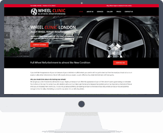 wheel-clinic-london