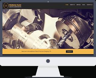 yeovil-precision-company